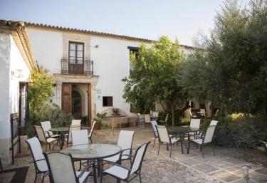 Hotel Rural Hoyo Bautista - Martin De La Jara, Sevilla