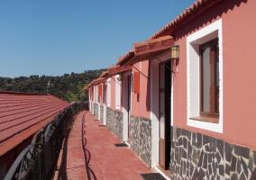 Villa Rural Sierra Huéznar