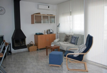Apartamento Eucaliptus - Amposta, Tarragona