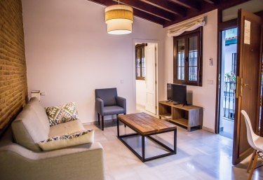 Triana Apartment- Archivo de Indias - Sevilla (Capital), Sevilla