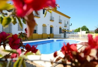 Hotel Andalou De Montellano - Montellano, Sevilla