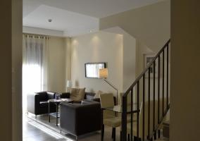 Apartamentos San Pablo- Dúplex