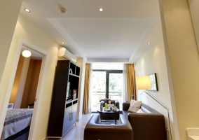 Apartamentos San Pablo- Junior Suite