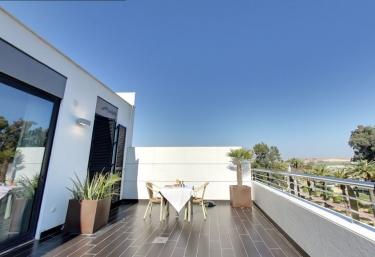 Apartamentos San Pablo- Ático - Ecija, Sevilla