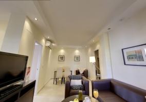 Apartamentos San Pablo- Apartamentos