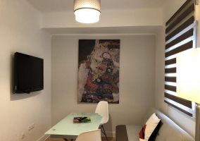 Apartamento Santa Justa