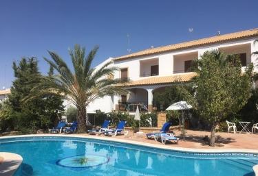 Hotel El Molino - Osuna, Sevilla