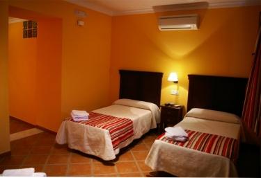Hotel Forum Rural - Alanis, Sevilla