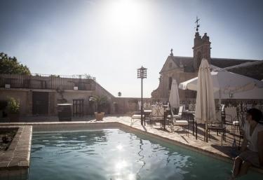 Hospedería del Monasterio - Osuna, Sevilla
