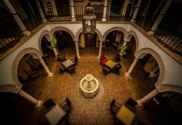 Hotel Palacio de los Granados - Ecija, Sevilla
