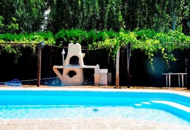 Alojamiento Pelijas I - Fontanar, Jaén