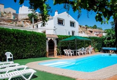 Alojamiento Pelijas II - Fontanar, Jaén