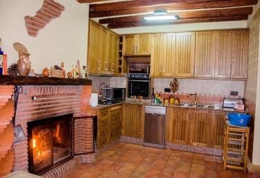 Alojamiento Canela - Fontanar, Jaén