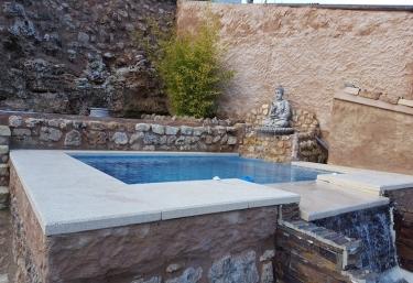 Casas rurales Almoguer- Casa Atanor - Frailes, Jaén
