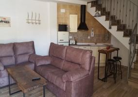 Casas rurales Almoguer- Casa Atanor