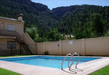 Los Olivos- Rinconcito - Arroyo Frio, Jaén