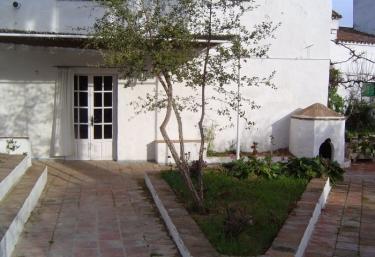Las Navezuelas- Apartamento 6 pax - Cazalla De La Sierra, Sevilla