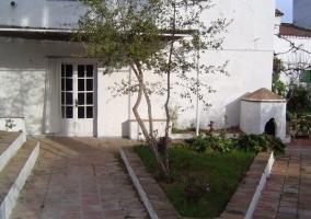 Las Navezuelas- Apartamento 6 pax