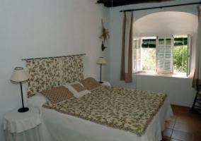 Las Navezuelas- Suites