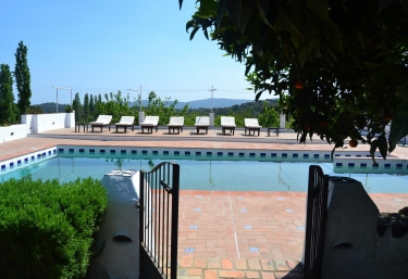 Las Navezuelas- Habitaciones - Cazalla De La Sierra, Sevilla