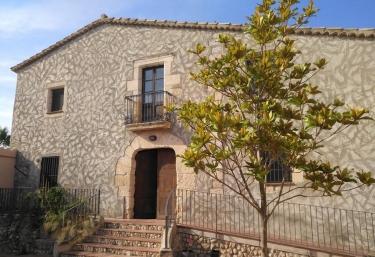 Cal Polinari - Sant Jaume Dels Domenys, Tarragona