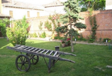 Casa Vallejera A y B - Revenga De Campos, Palencia