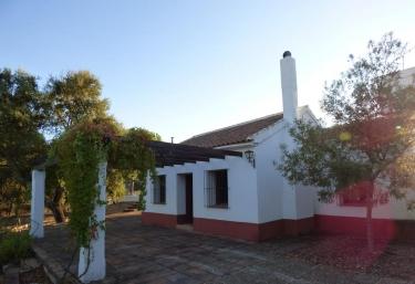 Casa de campo El Gorrión - Cazalla De La Sierra, Sevilla