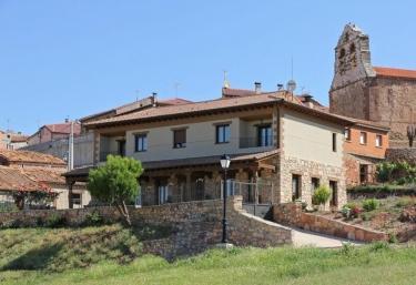 Los Arrenes de Tarancueña - Soria (Capital), Soria