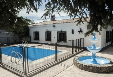 Villa Emilia - Ossa De Montiel, Albacete