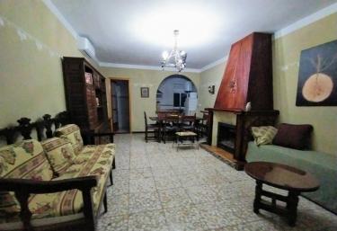 Casa Rural La Huerta - Casas De Los Pinos, Cuenca
