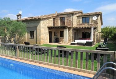 Casa Keller - Llampaies, Girona