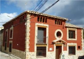 Casa Rural La Antigua Herrería