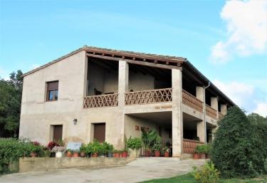 Cal Guillot - Vilademuls, Girona