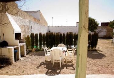 Casa rural Del Horno - La Felipa, Albacete