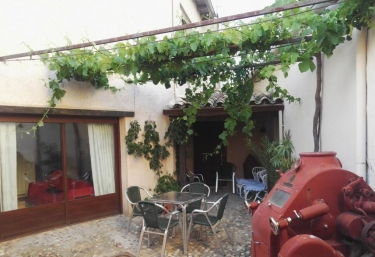 La Casa de Gonzala 1 - Belmonte, Cuenca