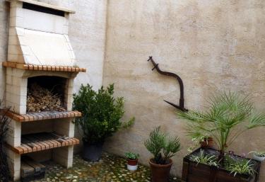 La Casa de Gonzala 2 - Belmonte, Cuenca