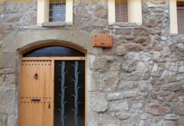 Cal Padullés - Plandogau, Lleida