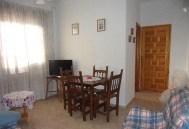 Apartamentos Delicia- Bajo