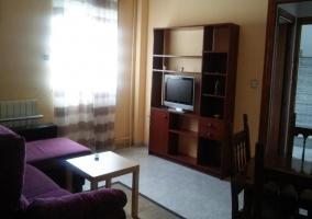 Apartamentos Delicia- Primero