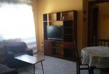 Apartamentos Delicia- Segundo