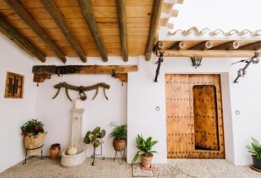 Cortijo Rural Majolero II - Castillo De Locubin, Jaén