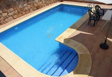La Casa de Baños - Baños De La Encina, Jaén