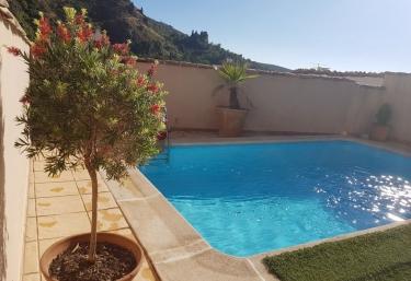 Villa Fábrega - Cazorla, Jaén