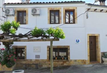 Casa Rural Fuente de Gusarapos - Burunchel, Jaén
