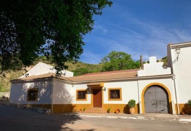 Casa rural Cortijo Las Huertas - Huelma, Jaén