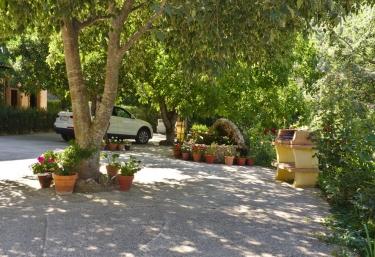 Casa Rural Arroyo Rechita 2 - La Iruela, Jaén