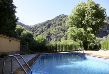 Casa Rural Arroyo Rechita 3 - La Iruela, Jaén