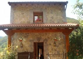 Casa Rural El Hórreo- La Casa