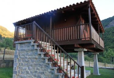 Casa Rural El Hórreo- Hórreo - Santa Marina De Valdeon, León