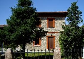 Solapeña- Casa Pequeña